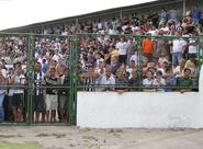 Ceará altera datas para treinos com portões fechados