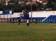 Em Maceió/AL, alvinegros participaram de treino técnico/tático