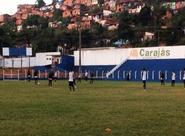 Time do Ceará encerrou a preparação para encarar o CRB
