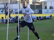 Ceará se reapresenta nesta segunda-feira para treinos em Porangabuçu