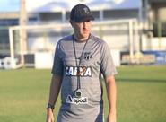 """Chamusca: """"Foco é 100% no Paysandu. Não adianta pensar em outros jogos e esquecer do nosso"""""""