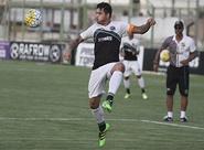Copa do Brasil: Ceará encerra preparativos para partida contra o Resende/RJ