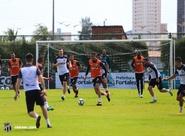 Foco no Atlético/PR: Nessa quinta-feira, Ceará se reapresenta para treinos em Porangabuçu