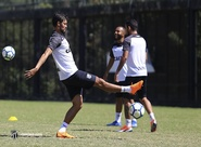 Nessa terça-feira, Ceará se reapresenta para dois períodos de treinos no Vovozão