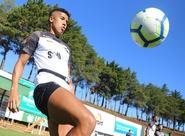 Já em Santa Catarina, Ceará finaliza preparação para duelo contra a Chape