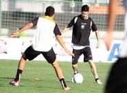 Atletas do Ceará participaram de treinos técnicos e táticos nesta tarde