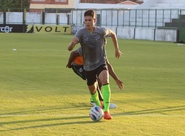 Em Porangabuçu, Ceará se reapresenta com treino em dois períodos