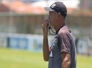 Brasileiro: Em Porangabuçu, elenco finaliza preparação para decisão contra a Chapecoense