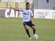 No Vovozão, técnico Marcelo Chamusca comanda treino coletivo