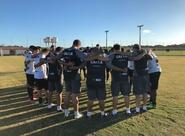 Ceará finaliza preparação para o confronto contra o CSA, em Alagoas