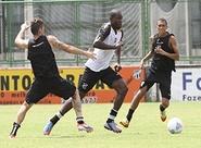 Ceará encerrou a preparação para o jogo contra o Horizonte