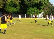 Copa Metropolitana: Para chegar à final, Sub-17 do Vozão joga neste sábado