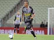 Fora de casa, Ceará joga melhor e vence o Treze por 1 x 0