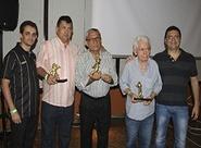 Vovô de Ouro abriu as festividades de aniversário do Ceará