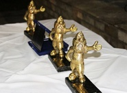 16ª edição do Troféu Vovô de Ouro acontece nesta quarta-feira