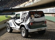 Conheça o Ceará Rally Team