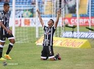 Ceará goleia Uniclinic por 6 a 0 e constrói ótima vantagem para o jogo de volta da semifinal