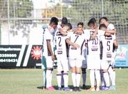Copa Uninta Sub-19: Ceará goleia o Ferroviário e se classifica para a final da competição