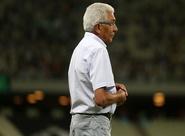 Givanildo Oliveira deixa comando técnico do Ceará