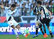 Ceará perde para o Vasco no Rio de Janeiro/RJ, mas segue na ponta