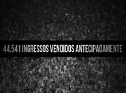 44.541 ingressos vendidos para a decisão da Copa do Nordeste