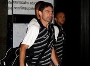 De olho no Paraná/PR, Alvinegros embarcam para Curitiba/PR