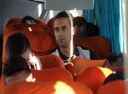Delegação alvinegra já está concentrada em Lucas do Rio Verde/MT