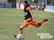 """Vicente: """"A torcida tem que ser mais um jogador"""""""