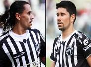 Vicente e Ricardinho estão fora do jogo contra o Sport