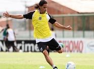 """Vicente: """"Precisamos recuperar os pontos perdidos em casa"""""""
