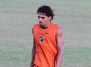 Departamento Médico divulga boletim sobre a situação dos atletas Vicente e Luizinho