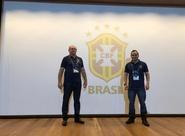 Ceará participa do VI curso sobre Gestão de Futebol promovido pela CBF