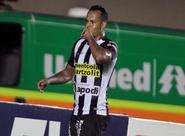 Vozão deslancha no segundo tempo e goleia o Vila Nova por 5 x 1