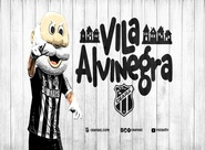 #VilaAlvinegra: O mais novo evento antes dos jogos do Vozão