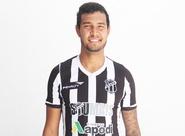 Atacante Vinícius é o novo reforço do Alvinegro Cearense