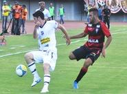 Quartas de final da Copa do NE: Ceará sai na frente, mas cede empate ao Vitória