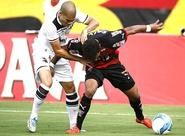 Na raça, Ceará arranca empate contra o Vitória e garante vaga na Final