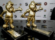 Ceará se prepara para o 11º Troféu Vovô de Ouro