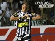 Ataque alvinegro é um dos melhores da Série A 2011