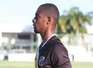 Regularizado e relacionado, Wellington Carvalho pode fazer sua estreia