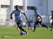 Ceará treina no Vovozão e finaliza preparação para confronto contra o Salgueiro