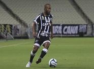 Em Clássico-Rei do bicampeonato, meia Wescley completou 100 jogos pelo Ceará