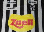 Zaeli patrocinará o Vozão na partida contra o São Paulo/SP