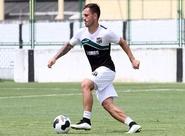 Lateral-esquerdo Zé Mário reforça o Vozão nesta temporada