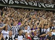 Primeiro jogo da final do Campeonato Cearense terá setor com zona mista