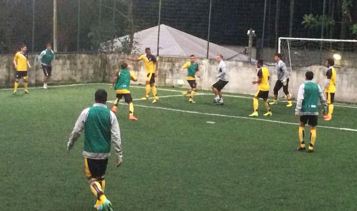 Os trabalhos foram realizados no Clube Montanha da Tijuca, no Rio de Janeiro/RJ