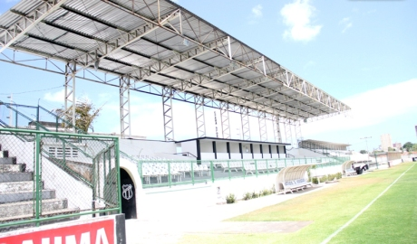 Estádio Vovozão