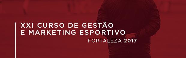 PROMOÇÃO: Curso de gestão e marketing esportivo - JH Areias