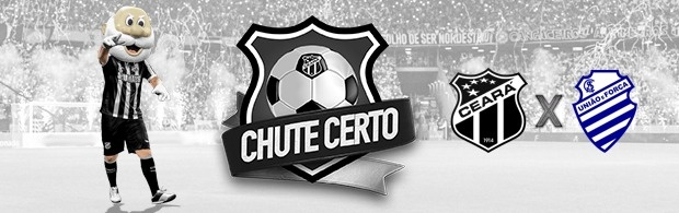 Chute Certo - Ceará x CSA - 28/04/2019