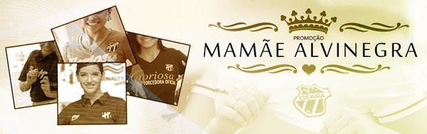 Promoção: Mamãe Alvinegra